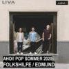 Folkshilfe / Open Air | 18.7.2020 | Ahoi! Pop Sommer 2020